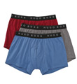 Boss Hugo Boss Real Cool 100% Cotton Boxer - 3 Pack 0271773