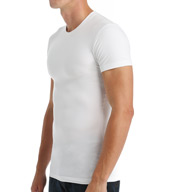 2xist Form Moderate Control Shaping Crew Neck T-Shirt 4505