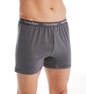 Calvin Klein Matrix Knit Slim Fit Boxer U1029