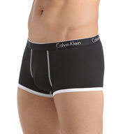Calvin Klein ck one Microfiber Low Rise Trunk U8516