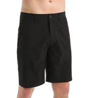 Quiksilver Everyday Solid Amp 21 Inch Hybrid Swim Shorts EQYWS3205