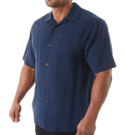Tommy Bahama Rio Fronds Silk Camp Shirt T312931