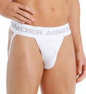 Under Armour HeatGear Performance Jock With Cup Pocket 1000271