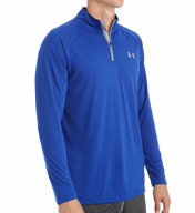 Under Armour HeatGear Tech 1/4 Zip Long Sleeve Shirt 1242220