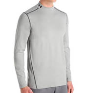 Under Armour ColdGear Fitted Performance Mock Neck Long Sleeve 1248945
