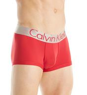 Calvin Klein Steel Micro Low Rise Trunk U2716