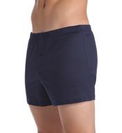 Hanro Cotton Sporty Knit Boxer 3505