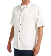 Tommy Bahama Catch and Release Back Panel Embroidered Shirt T311944