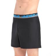 Under Armour HeatGear Original Series Performance Boxer Shorts 1267273